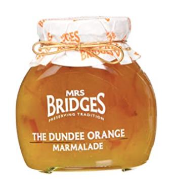 Mrs. Bridges Marmalade
