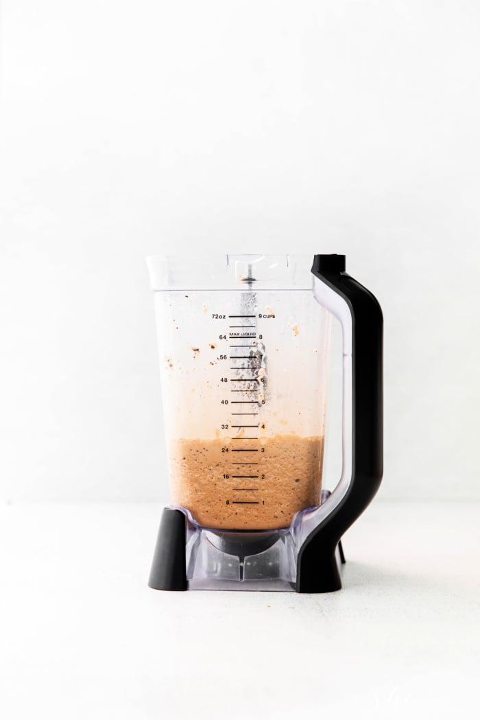 How to blend a homemade Starbucks Java Chip Frap Recipe