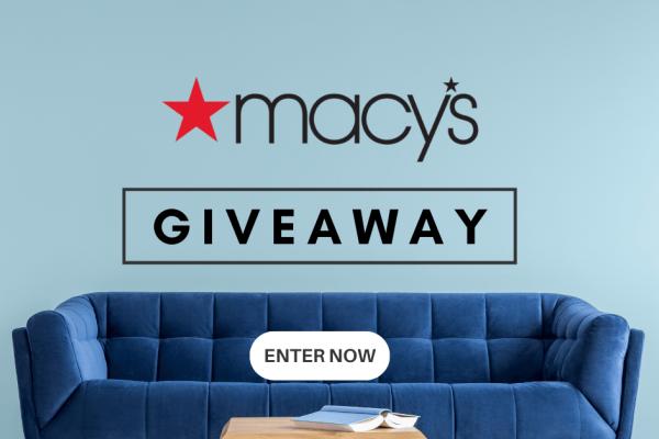 Macy's The Big Home Sale Logo