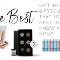 The BEST Gift Ideas & New Products That You Need to Know About NOW!
