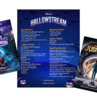 Disney+ Hallowstream Movie & Viewing Lineup