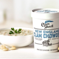 Clam Shack Nation Soups + Giveaway
