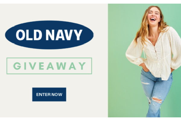 Ad for Old Navy